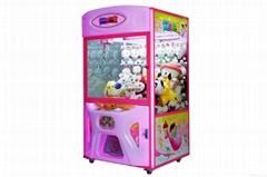 big size amusement catch toy crane machine automatic coin game machine for sale