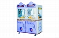 hot sale slot games claw machine for