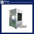 Large format industrial laser 3d printer sla stereolithography 850mm*850mm*850mm