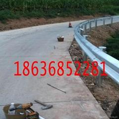 太原高速公路護欄