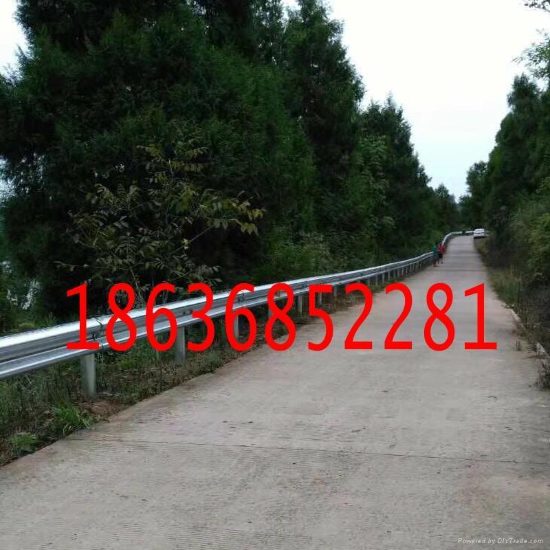 太原高速公路护栏 5
