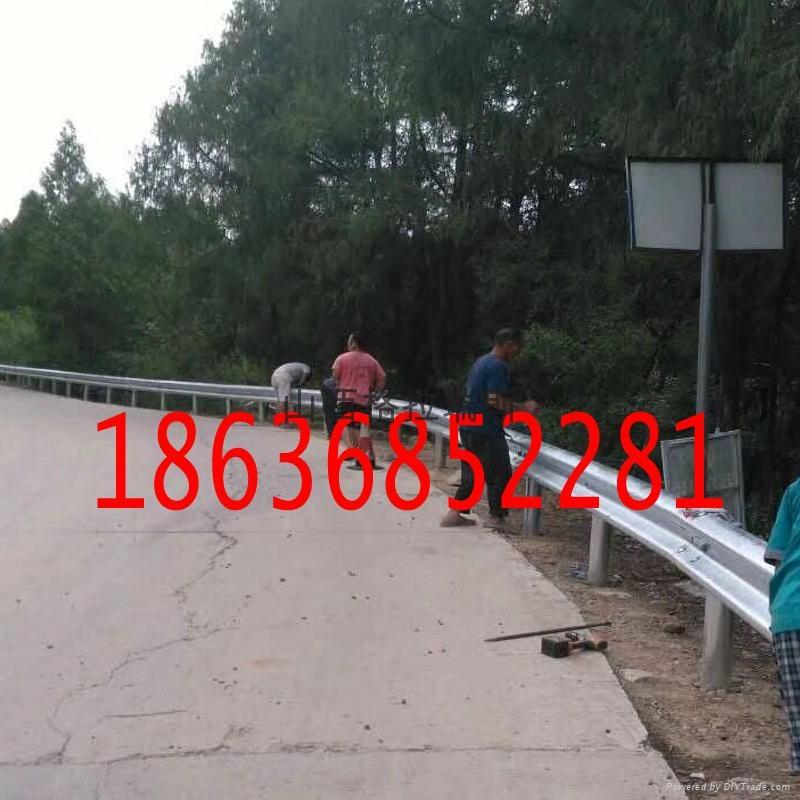 忻州波形护栏 2