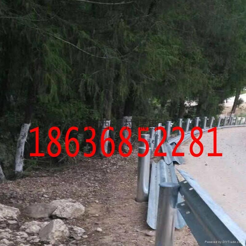 忻州波形护栏 3