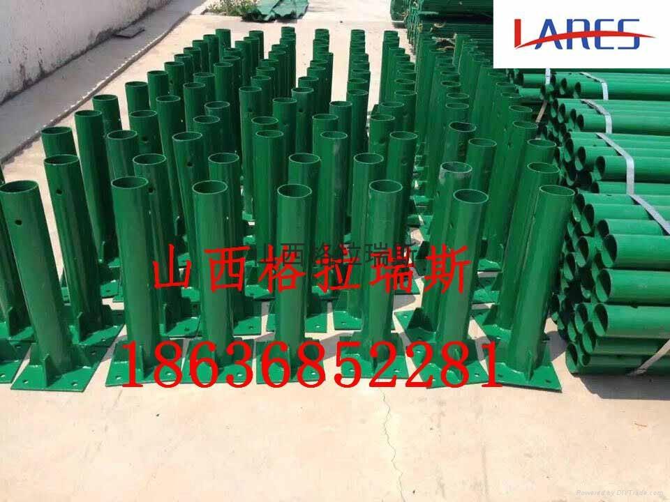 阳泉波形护栏 2