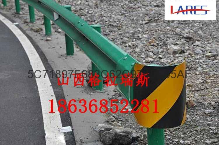 晋城波形护栏 2