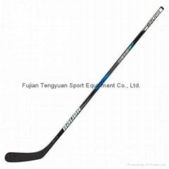 Bauer Nexus 1N Intermediate Hockey Stick - '17 Model