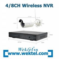 Wireless NVR Kits