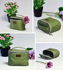 New product  mini handhold Cosmetic Bag