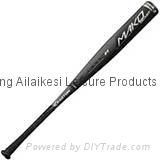 Easton Mako Beast BBCOR (-3) Baseball Bat