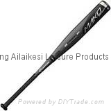 Easton Mako Beast Senior League (-10) Baseball Bat