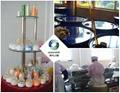 Herbicide Glyphosate (95% TC, 48%SL, 75.7%WDG, 62%IPA) 4