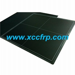 Carbon Fiber Plate Products Diytrade China Manufacturers