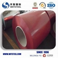 2018 Color-Coated  Steel Coil (PPGI) From Shandong, China 3