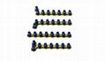 FAST 微型锁定接骨板( 高强度型 )