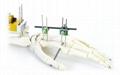 SK Combined External Fixator(Mini Bone)