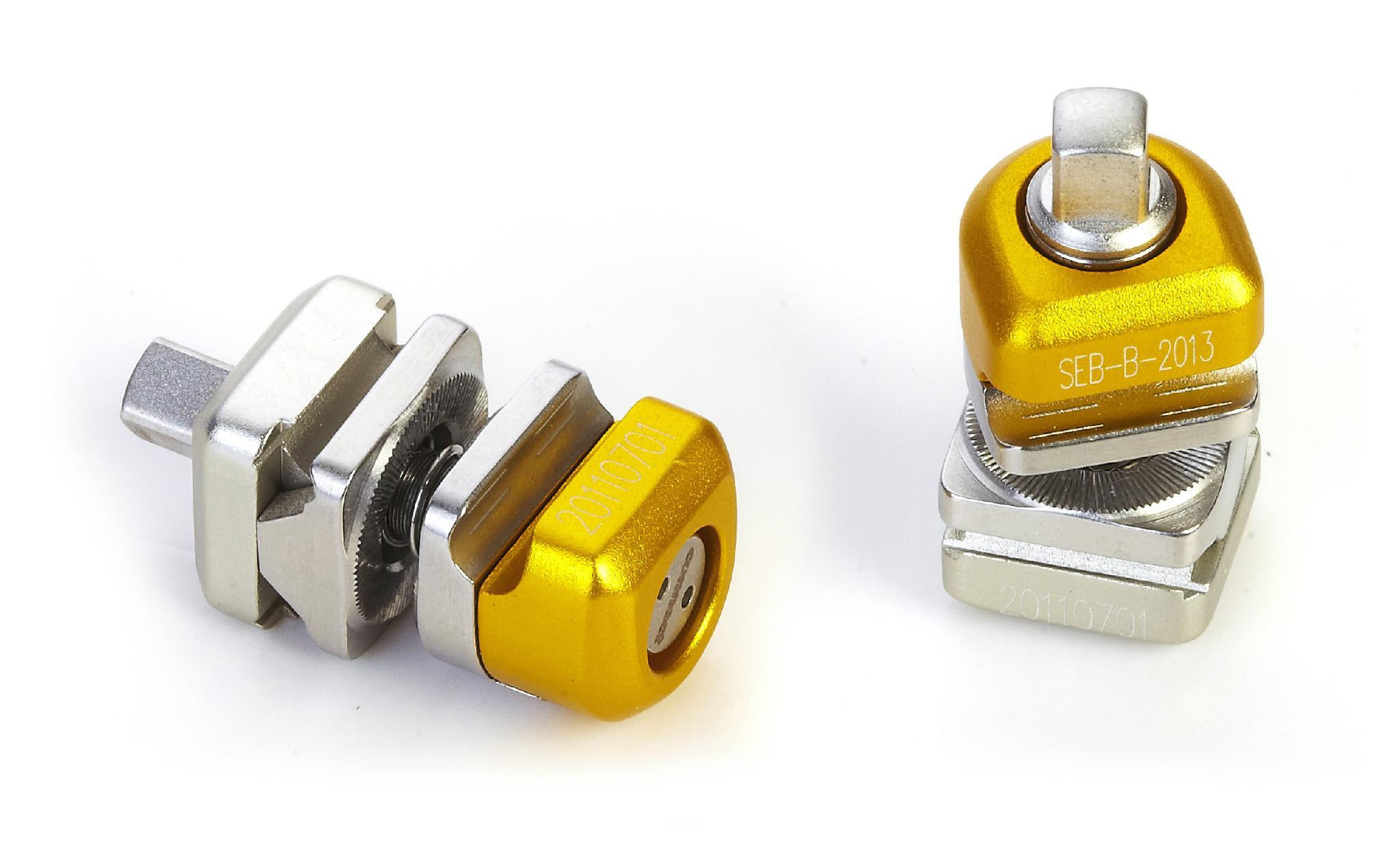 SK Combined External Fixator(Small Bone) 14