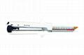 Disposable Linear Cutter/Stapler