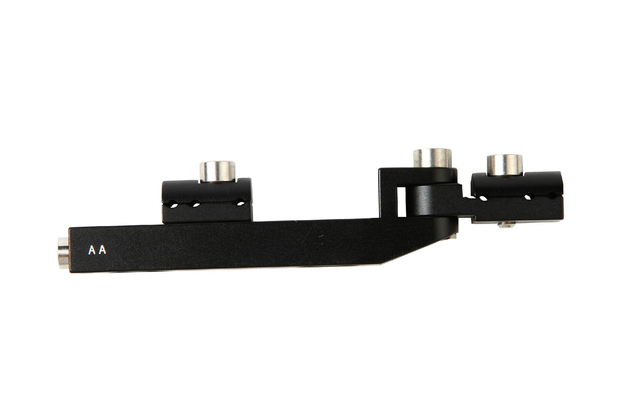 Mini Vertical Axis Fixator