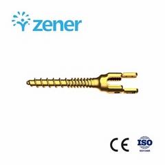 Z MIS 脊柱內固定系統