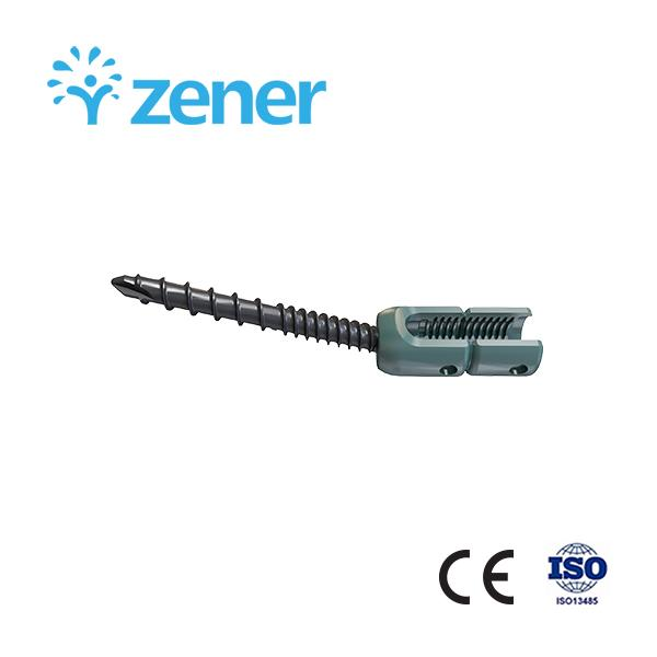 Z6 Series Spinal System,Spine,Pedicle Screw,Locking Plate,Orthopedics 4