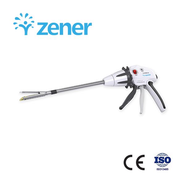 Titan- Disposable Endoscopic Cutter Stapler and Cartridge