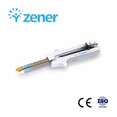 ZLC一次性使用直线切割吻合器及钉仓组件(双侧推击)