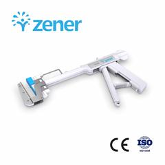 ZLS-一次使用直线吻合器及钉仓组件,外科耗材,吻合器,缝合器