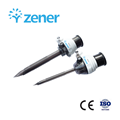 ZDT- Disposable Puncture,Trocar