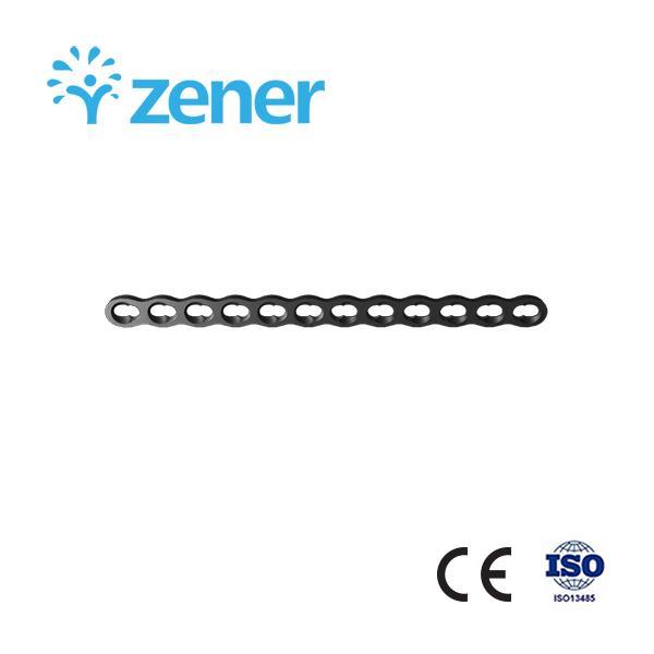2.4mm Reconstrucion Locking Compression Plate 1