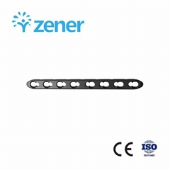 2.0mm Straight Locking Compression Plate