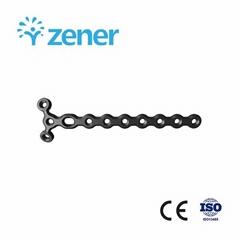 1.5mm 微 Y 型鎖定加壓接骨板