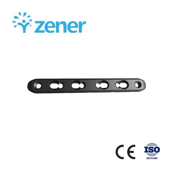 1.5mm Straight Locking Compression Plate I 1