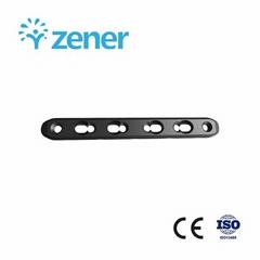 1.5mm 微直型鎖定加壓接骨板Ⅰ型