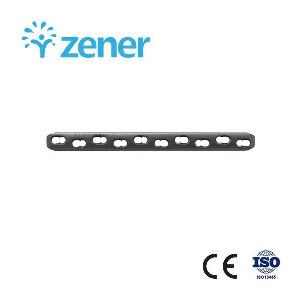 Femur Locking Compression Plate 1