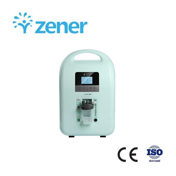 Square 3L oxygen generator,Generador De Oxigeno,Medical Equipment,Movable 1