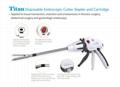 Titan- Disposable Endoscopic Cutter Stapler and Cartridge,Anastomose 2