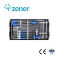 Z6 脊柱内固定器械包,脊柱,