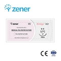 Medical polyester suture Polyester (PET)