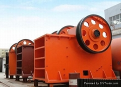Jaw Crusher stone crushe