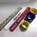 Wholesale cheap custom fashion accessories sports personalisable charm silicone  4