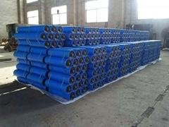 High Strength UHMWPE Conveyor Roller
