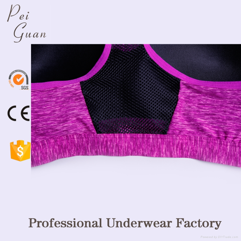 ... new style fashional yoga hot sex sport bra for young girl 3 ...