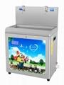 学校幼儿园专用不锈钢恒温饮水机