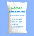 芜湖龙曼供应颜料白沉淀硫酸钡