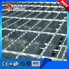 Industrial Floor Steel Grating