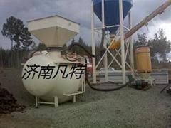 WG5WG8卧式供料器输送散装水泥凡特机械