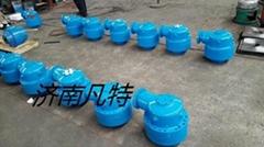 JS1500 JS2000 Dezhou Sheng Jian reducer accessories gear spline shaft disc tooth