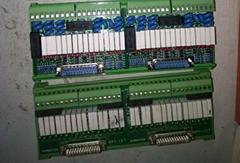 PLY1200继电器输出板16路信号