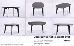 Join small solid wood co