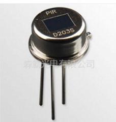 南阳森霸光电厂家直销PIR热释电红外传感器D203S D203B D205B